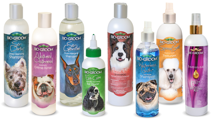 Bio Groom Exceptional Pet Care